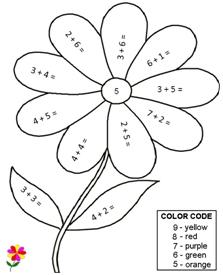 math worksheet : spring worksheets  math : Addition Math Worksheets For First Grade